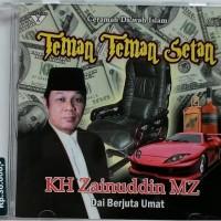 "CD Teman- Teman Setan ""Kh Zainuddin Mz"""