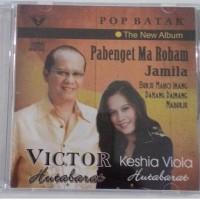 CD Victor H & Keshia Viola H