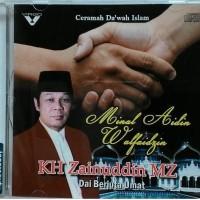 """CD Minal Aidin Walfaizin """"Kh Zainuddin Mz"""""""