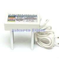 harga Elektrolisa Puretrex untuk menguji kualitas Air Tokopedia.com