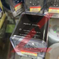 Speaker Bluetooth Music Angel