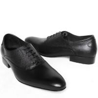 sepatu pantofel ukuran besar / sepatu formal pria big size KULIT ASLI
