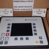 WOODWARD EASYGEN 3200XT (P/N:8440-2082) Paralleling Genset Controllers
