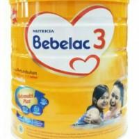 harga BEBELAC 3 800GR - VANILA Tokopedia.com