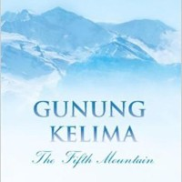 The Fifth Mountain Gunung Kelima - Paulo Coelho