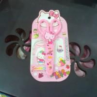 Gunting Hello Kitty Sanrio / Student Scissors HK Sanrio