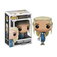 Jual Funko POP! Game of Thrones Vinyl Figures: Daenerys Targaryen Murah