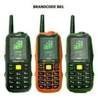 Hp Brandcode B81 (Battery 10.000mAh) Portable Charger