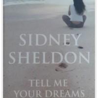 Sidney Sheldon - Ceritakan Mimpi-Mimpimu (Tell Me Your Dreams)