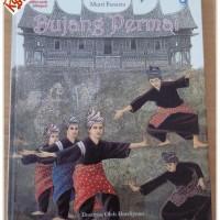Bujang Permai (Dwi Bahasa) Hc - Kpba