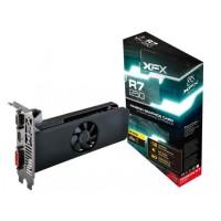 XFX Radeon R7 250 1GB DDR5 Core Edition - R7-250A-ZLF4 - Support Low P