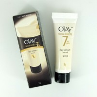 Olay total Effect 7-in-1 Day Cream Normal SPF 15 8gr