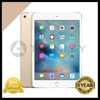 harga BNIB iPad Mini 4 Wifi Cellular 64GB Gold GARANSI APPLE 1 THN Tokopedia.com