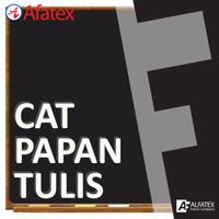 Cat Papan Tulis (Blackboard / Chalkboard Paint) - 1 Jerigen = 1 087J