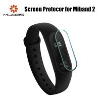 harga Screen Guard / Screen Protector for Xiaomi Mi Band 2 OLED, MiJobs Tokopedia.com