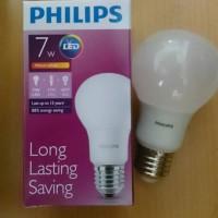 promo lampu philips LED 7 watt