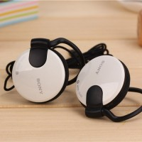 headset Sony MDR-Q140 Smart Bass Over Ear Headphone Earhook Earphone