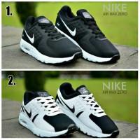 Sepatu Casual Sport Pria Nike Air Max Zero Grade Orie