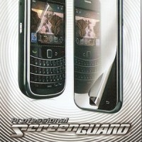 screen guard imag capdase anti glare for blackberry torch 1 / 2 (980