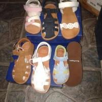Sepatu Hush Puppies Anak Cewek Original BNIB