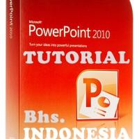 PowerPointl 2010 - Video Tutorial Bhs.INDONESIA