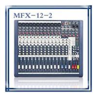Mixer Soundcraft Mfx 12 / 2