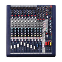 Mixer Console Soundcraft Mfx8