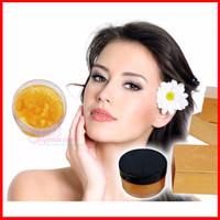 Gold Collagen Whitening Water Drop Mask Cream PGFK