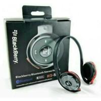 harga Headset Bluetooth Blackberry HS-503 ,Handfree Stereo (Bando) Tokopedia.com