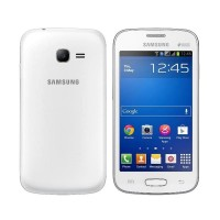Samsung Galaxy Star Plus Duos S7262 - White
