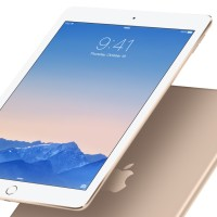 Apple iPad Air 2 Cellular & Wifi - 128GB