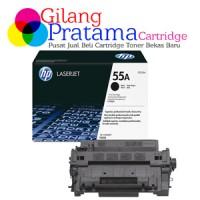 harga Toner Hp Laserjet 55a (ce255a) Original Tokopedia.com