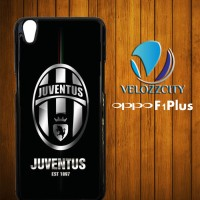 Custom Casing HP Oppo F1 Plus Juventus Logo  Z3750 Case, Hardcase