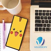 Custom Casing HP Sony Xperia C, C3, C4, C5 Pikachu Pokemon Z3776 Case,