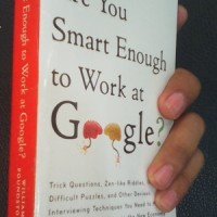 ARE YOU SMART ENOUGH TO WORK AT GOOGLE? [English Version]