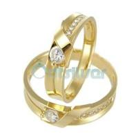 cincin perak nikah, kawin, palladium, sepasang, tunangan, emas