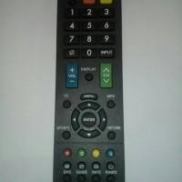 Remot/remote Tv Lcd/led Sharp Kw