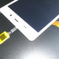 Lcd Screen Polytron Prime-5 W9500