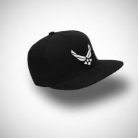 Topi Snapback Air Force