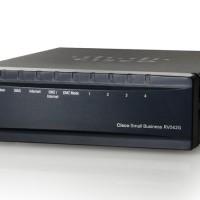 CISCO RV042G-K9-EU RV042G-K9 DUAL GIGABIT WAN VPN ROUTER RV042 G K9 EU