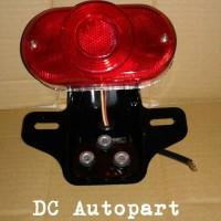 harga Stoplamp/lampu Belakang Honda S90 Tokopedia.com
