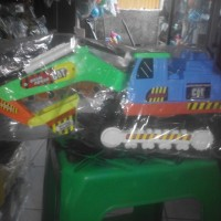 mainan truck beko