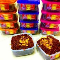 Jual Gepuk Karwati | daging | ayam | dendeng | cianjur Murah