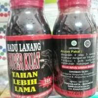 MADU LANANG SUPER KUAT Original