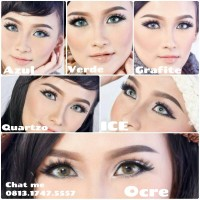 SOFTLENS AVENUE SOLOTICA MADE IN USA