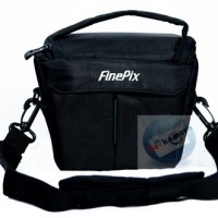 Camera Kamera Case /Tas Mirrorles Fujifilm/finepix
