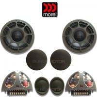 Speaker 3 Way Morel Virtus 603
