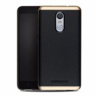 Pro Case Xiaomi Redmi Note 3 Neo Hybird Series - Gold | Case Han 7CMM