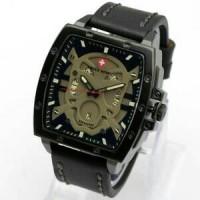 jam tangan pria swiss army ( odm alba ac nautica fossil police )