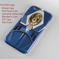 pokemon power rangers Hard case iphone case dan semua hp